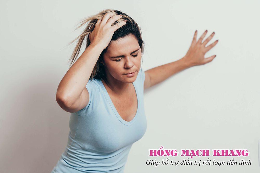 Tập thể dục làm giảm chứng chóng mặt do rối loạn tiền đình